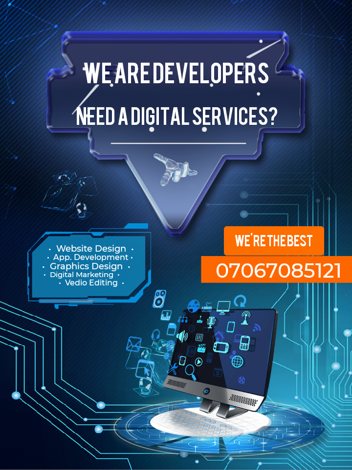 Kings Digital Services Nigeria picture