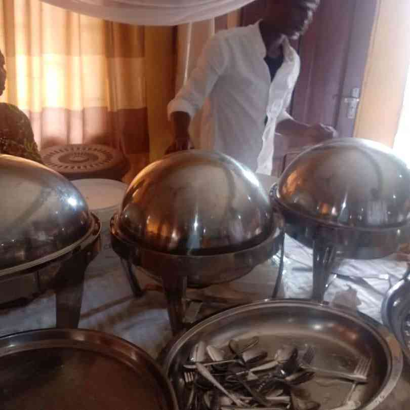 Mr Kay Kitchen & Catering Services