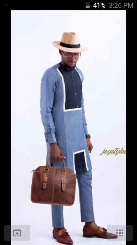 Wealth ola fashion and designers