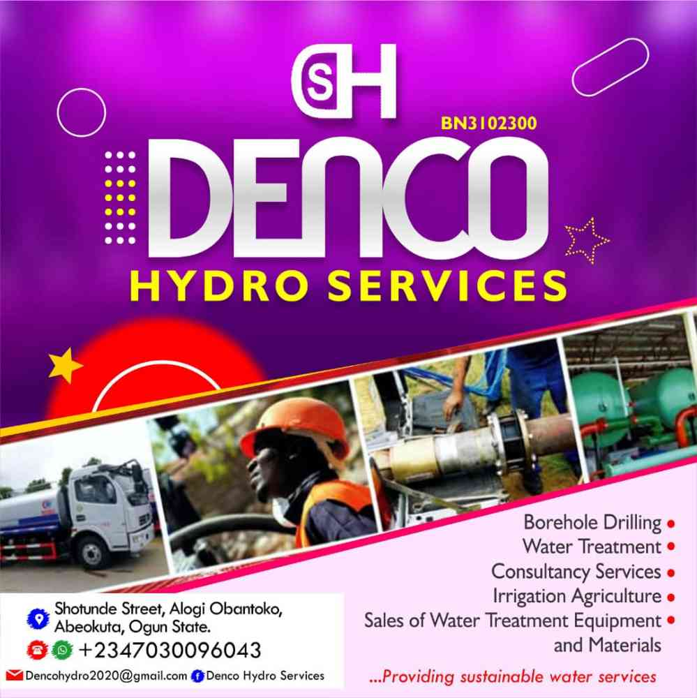DENCO HYDRO SERVICES picture