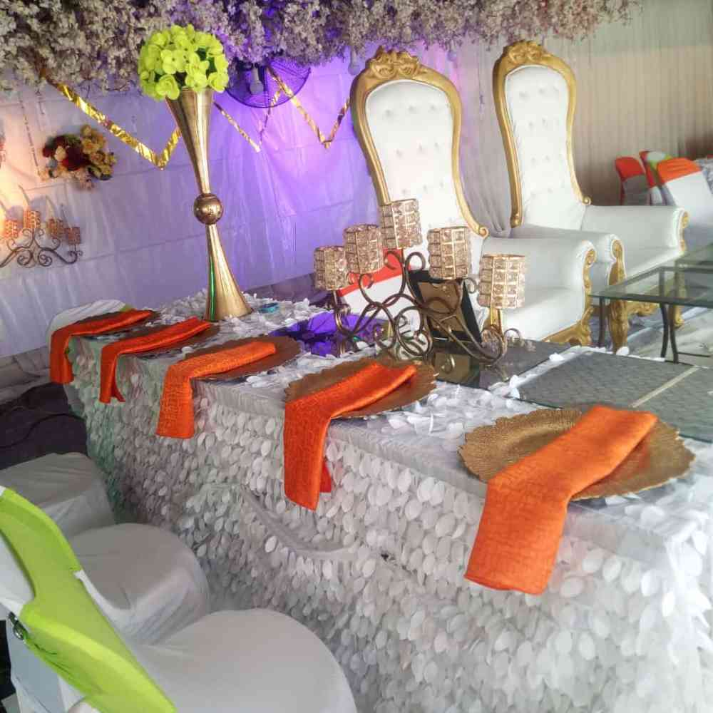Enesie Events picture