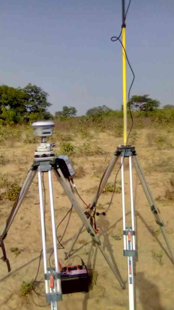 Onaji Geospatial Consults