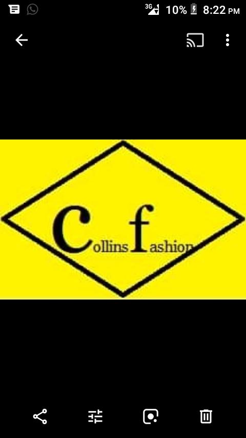 Collins fashion