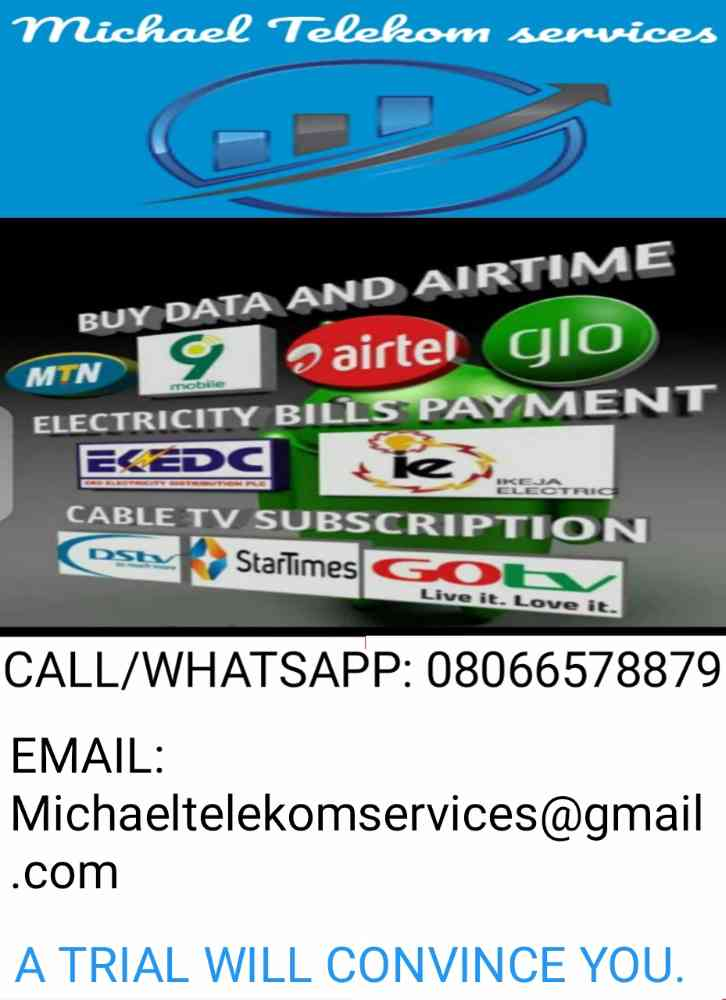 Michael Telekom services picture