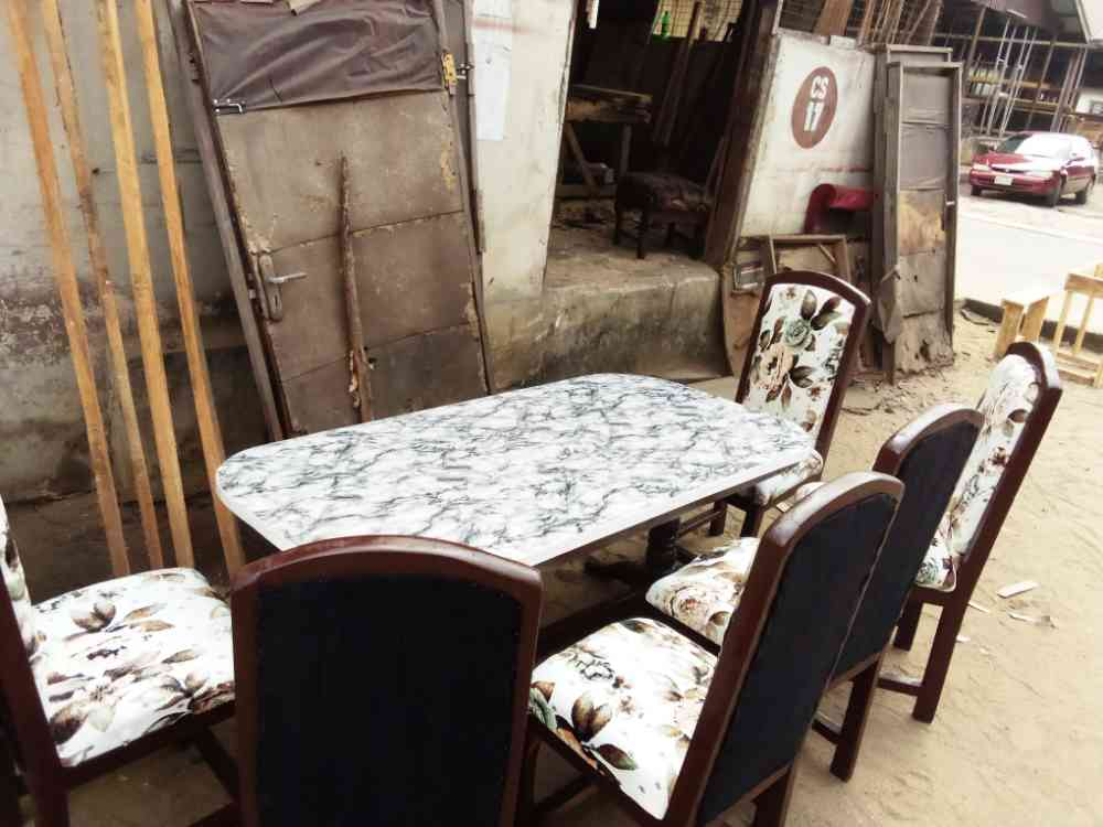 IdyMike Furniture