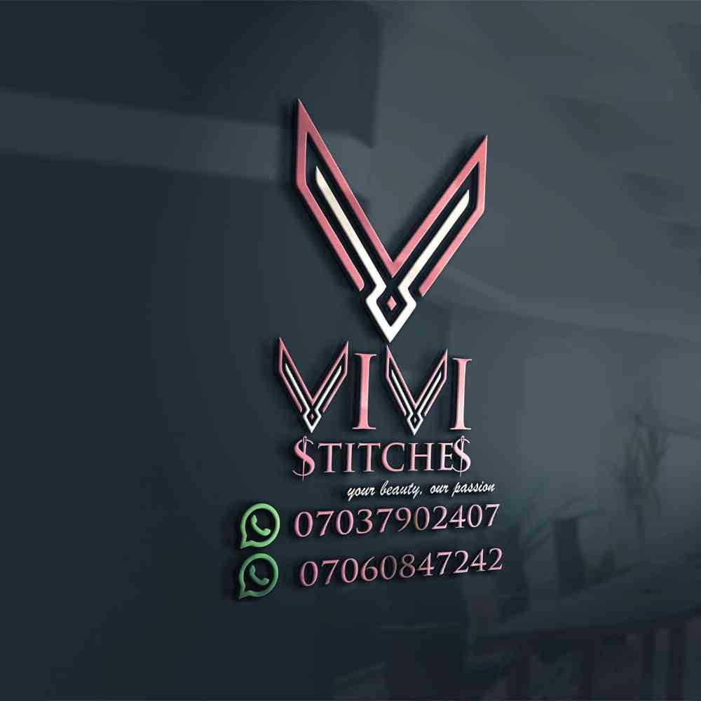 VIVI STITCHES