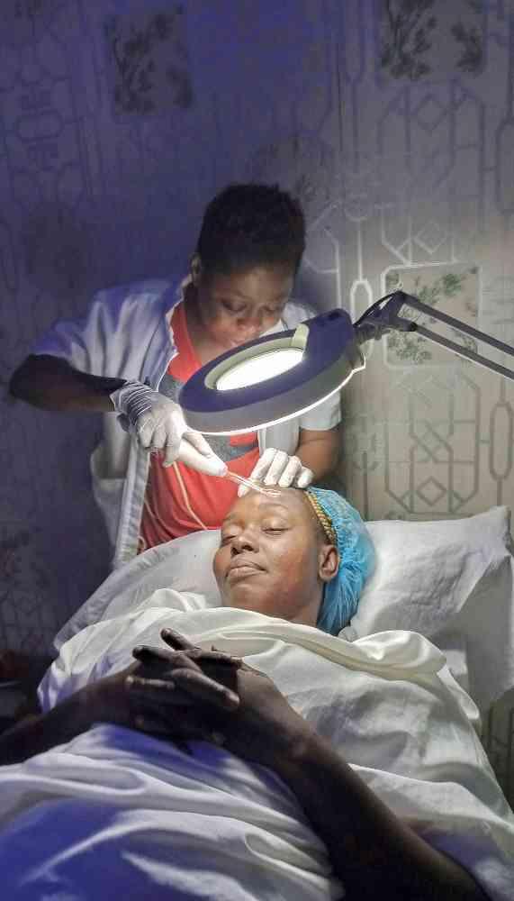 Beauty Endowed Heritage Nigeria