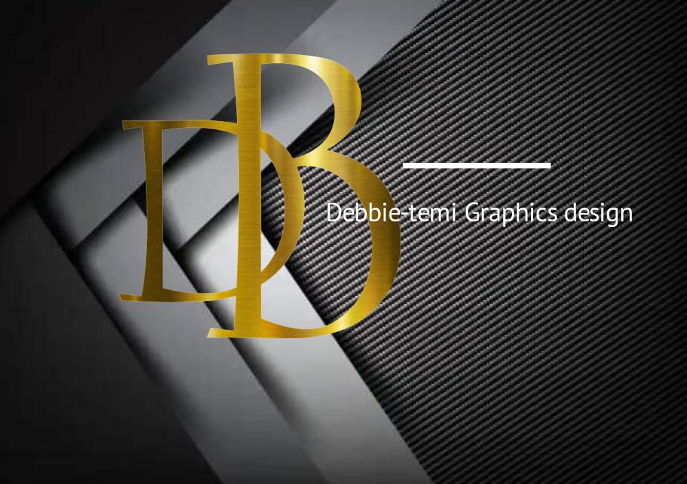 DEBBIE-TEMI Graphic designs