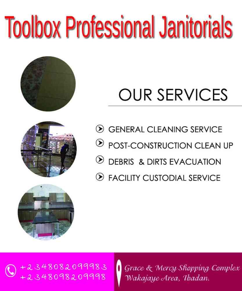 Toolbox Professionals