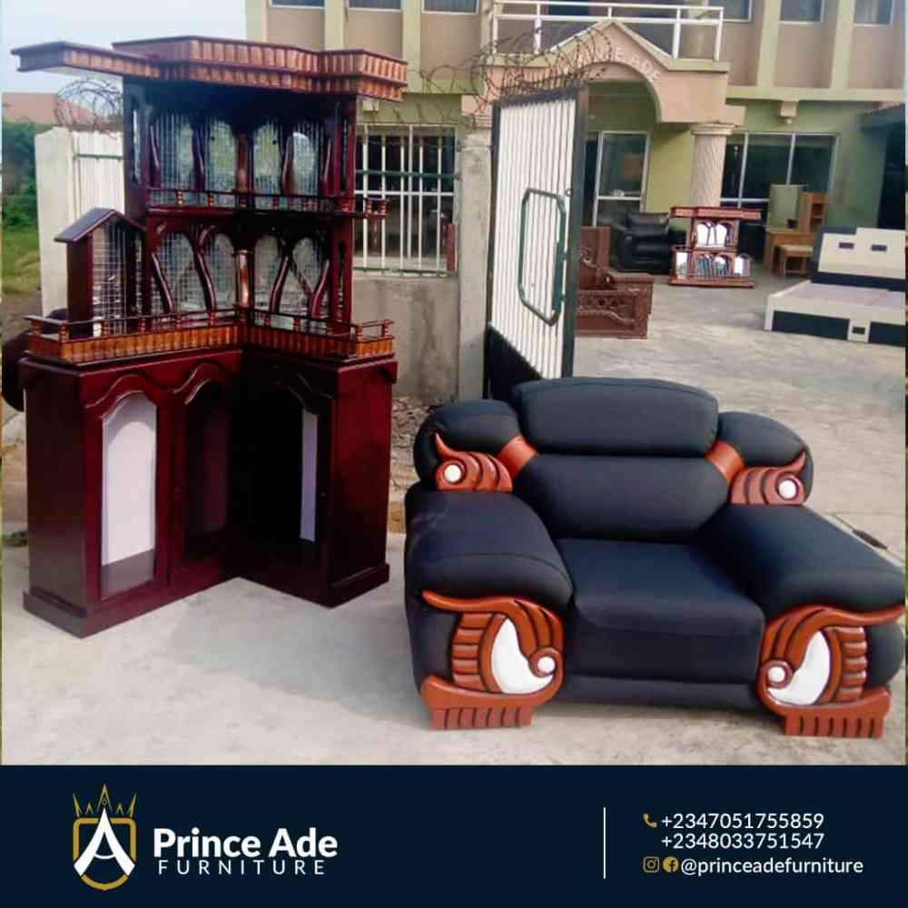 Prince Ade Plaza