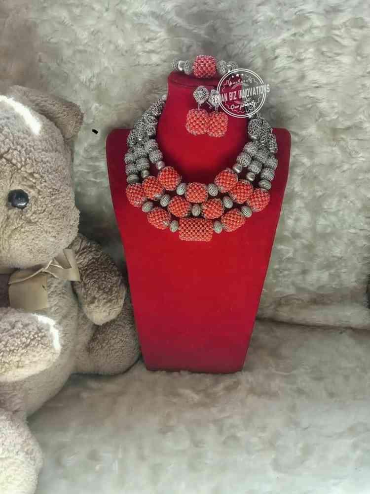 Zenith beads