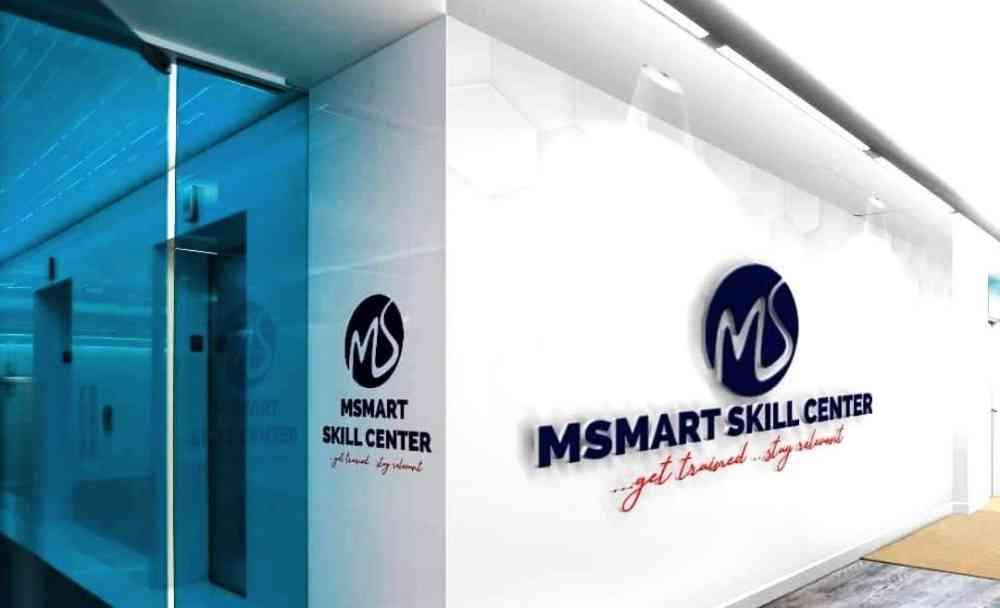 msmart skill center