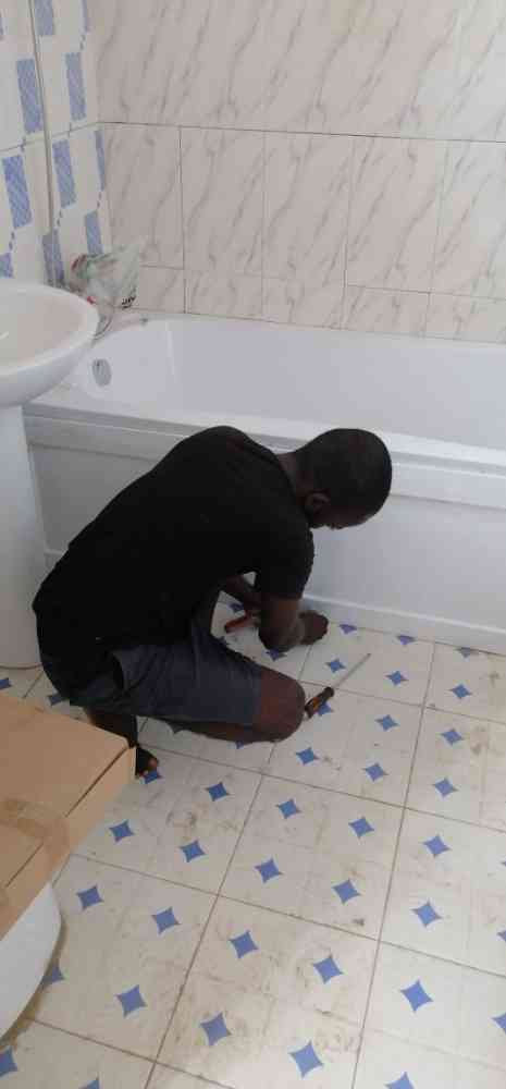 Phalious plumbing services