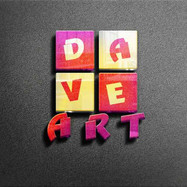 Dave Art Studio picture