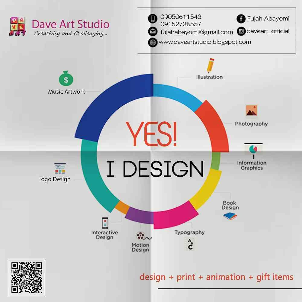Dave Art Studio