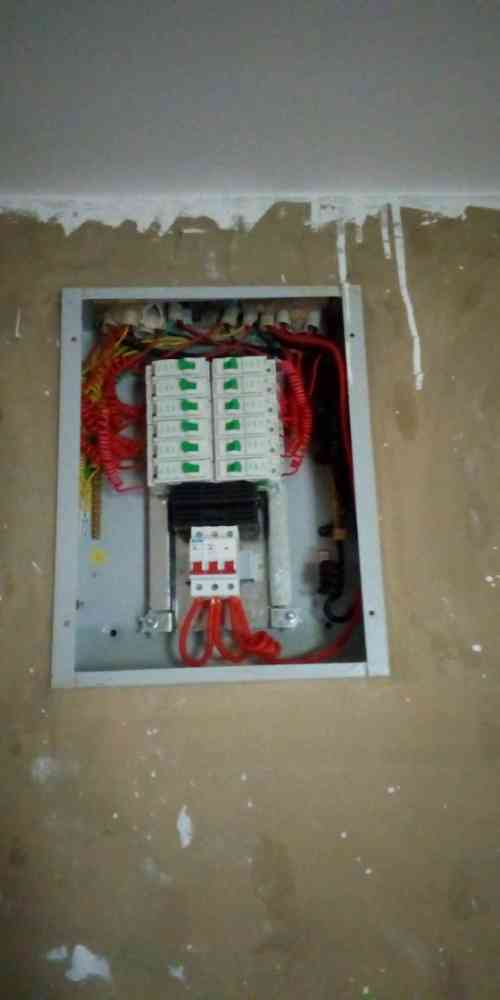 LIGHT ELECTRICAL ENGINEERING COMPANY