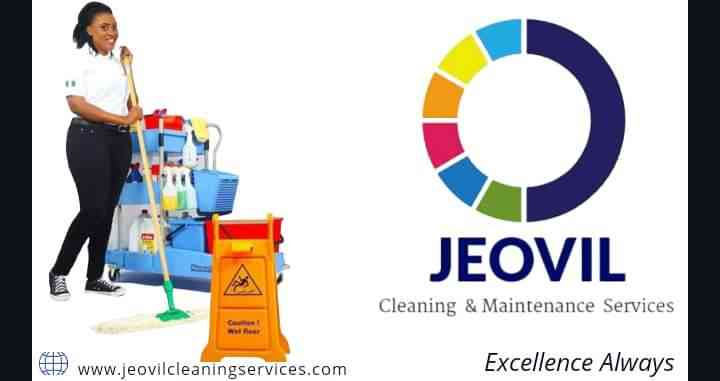 JEOVIL CLEANING & MAINTENANCE SERVICES picture