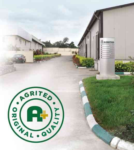 Agric International Technology & Trade (Agrited) Limited