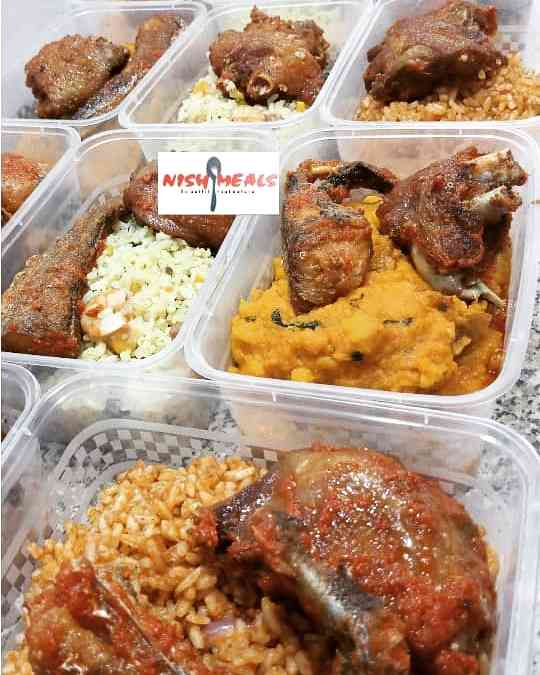 Nish Meals