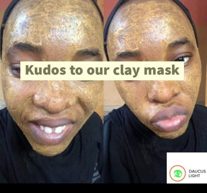 Daucus Light: Skin Care Formulator