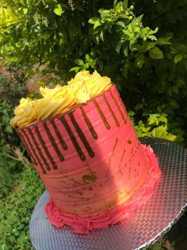 Bekks cakes