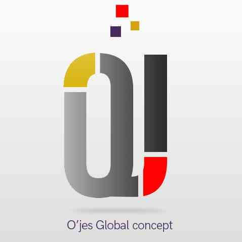O'JES GLOBAL CONCEPT