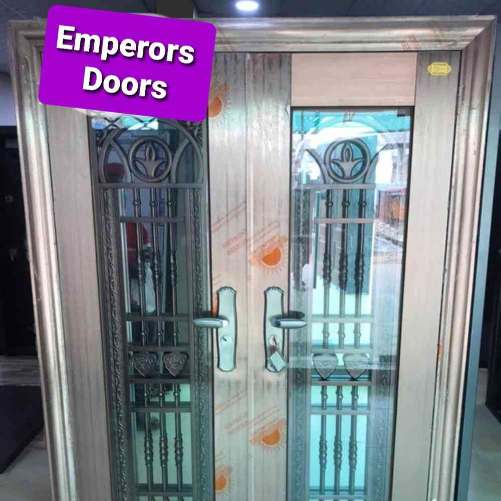 EMPERORS DOORS ABUJA