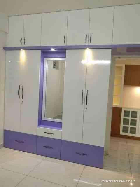 Virjin Interiors Ltd