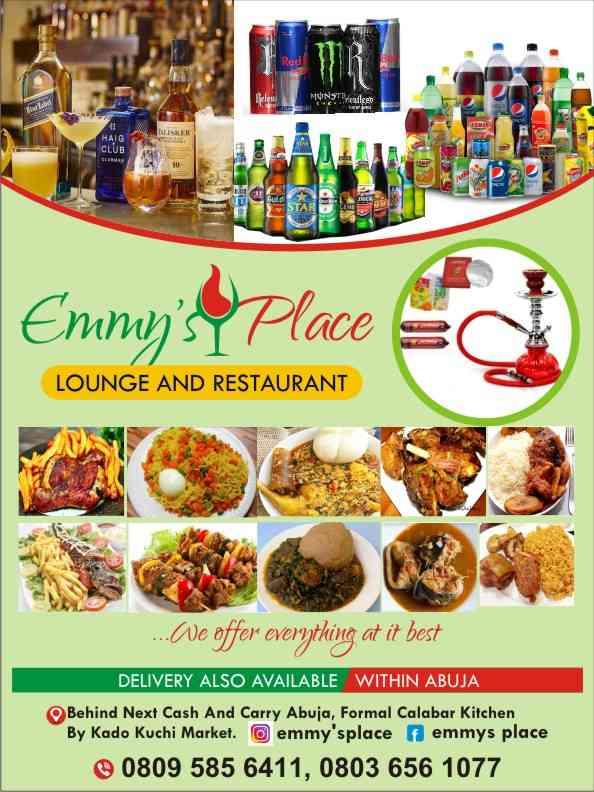 Emmy's Place