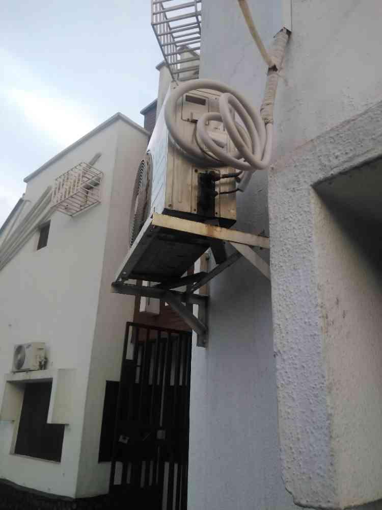 JAFARU AIR CONDITIONER REPAIR