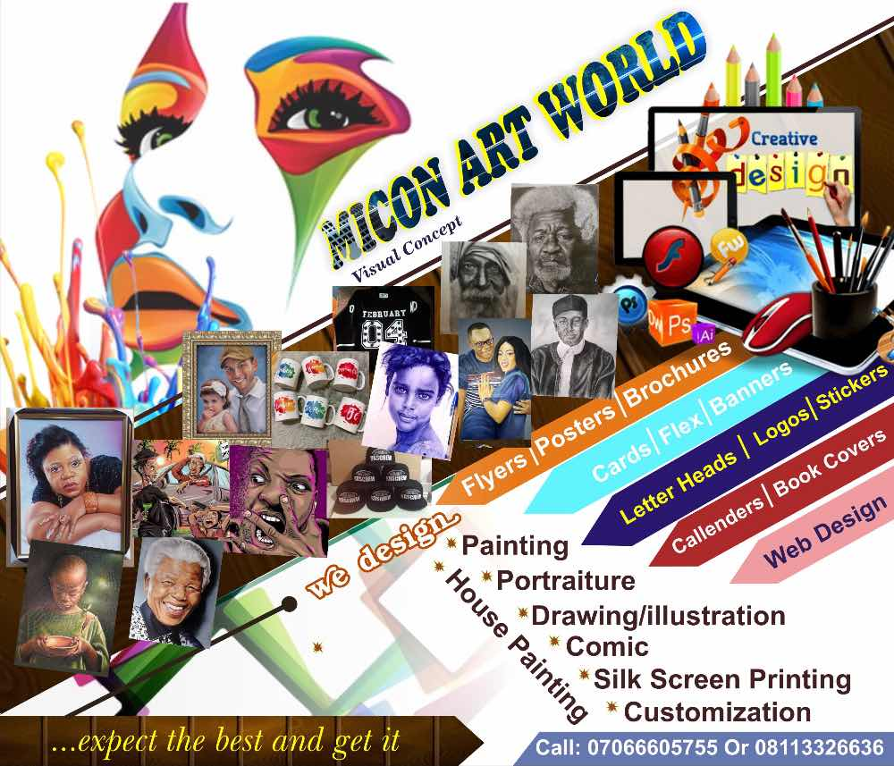 Micon art world picture