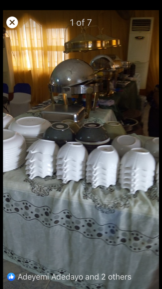 Ini catering services