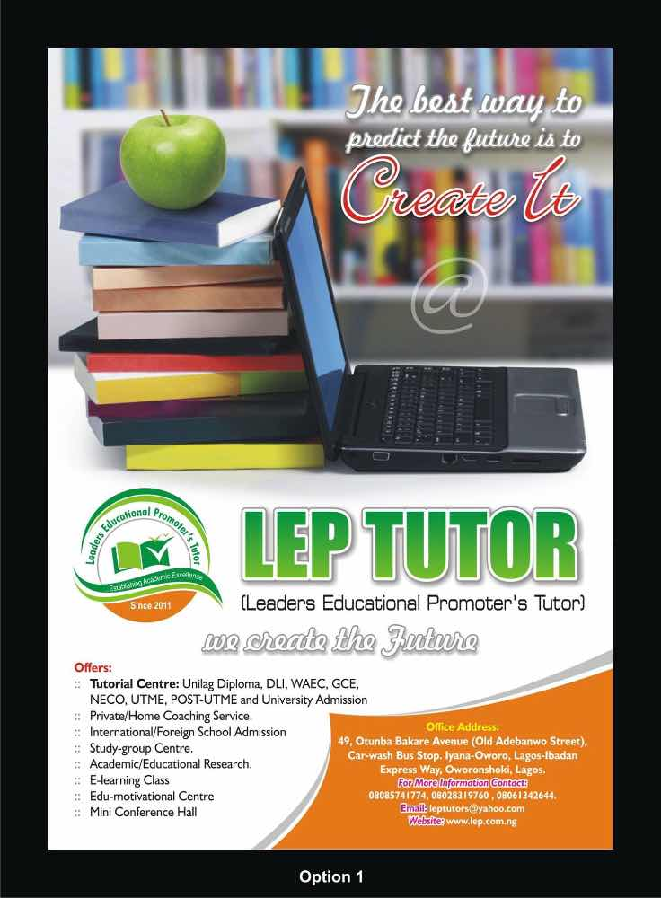 Leaders Educational Promoters and Reformation Services