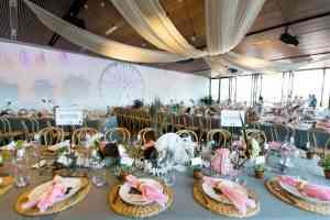 Event styled by Queeneth