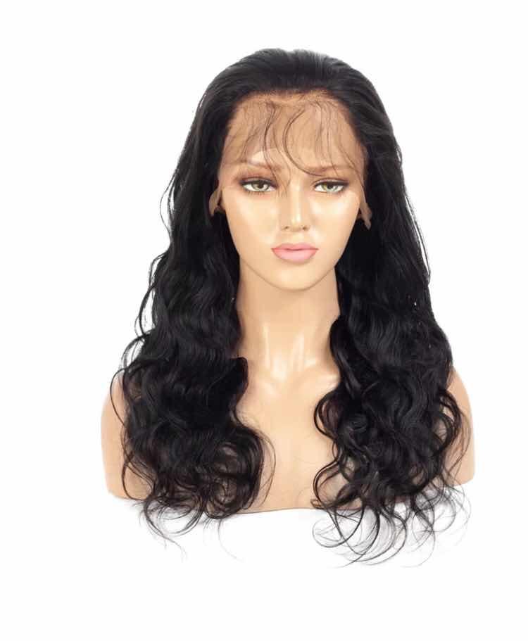 Geraldine hairs