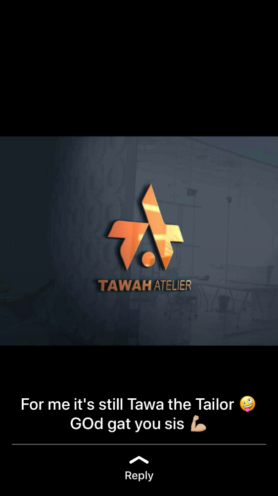 Tawah Atelier
