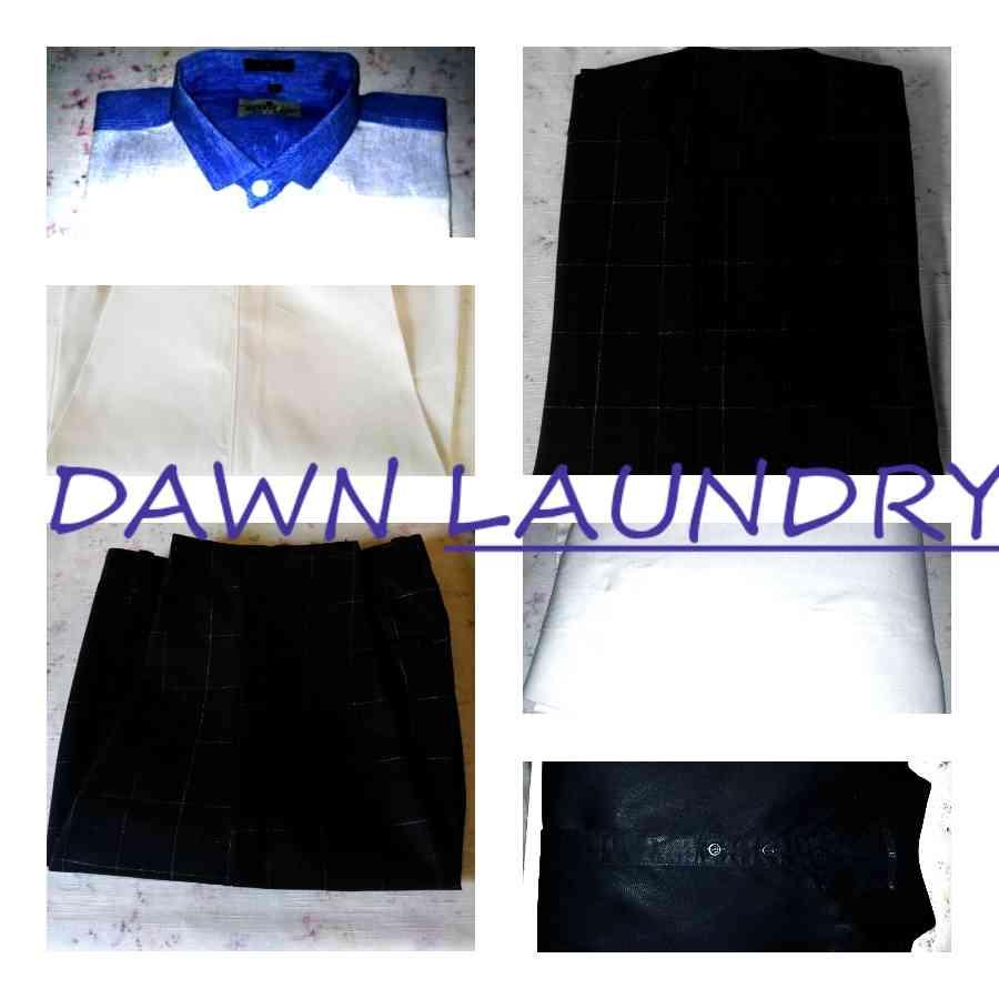 Dawn Laundry