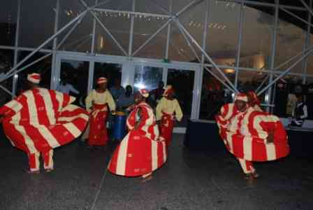 WAZOBIA ART AND CULTURAL PERFORMANCES img