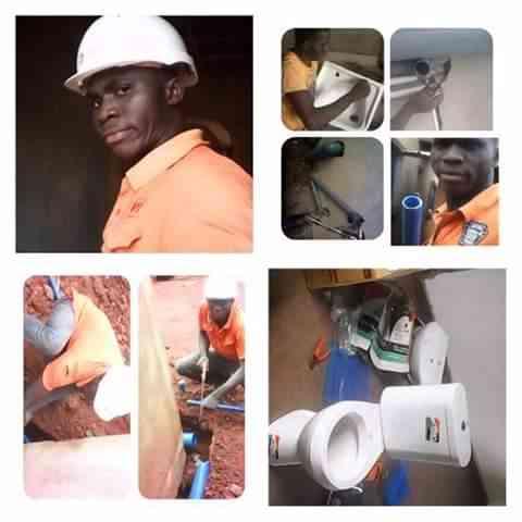 Acharomi plumbing solution