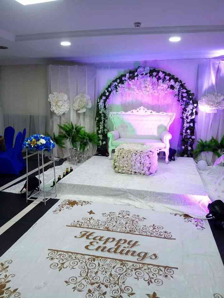 Mirabite cakes n decoration