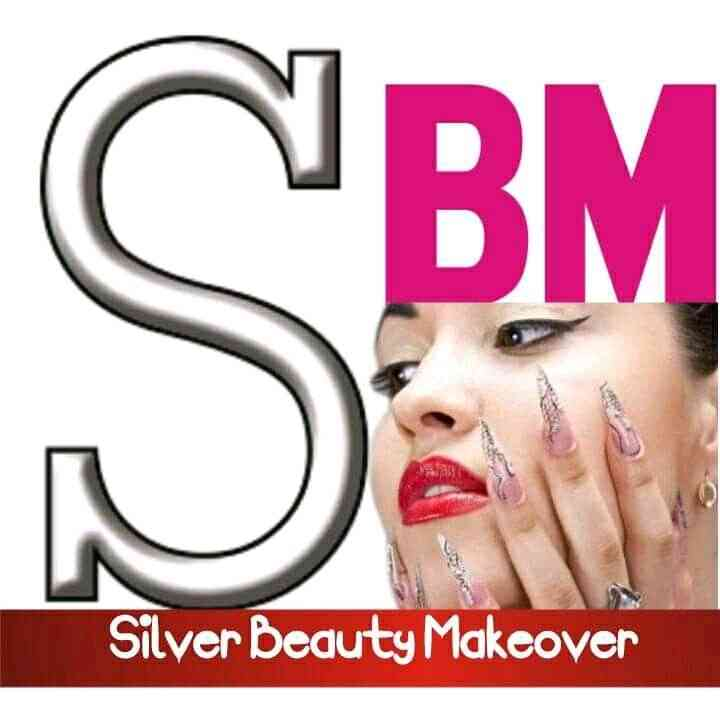 Silver Beauty Makeover