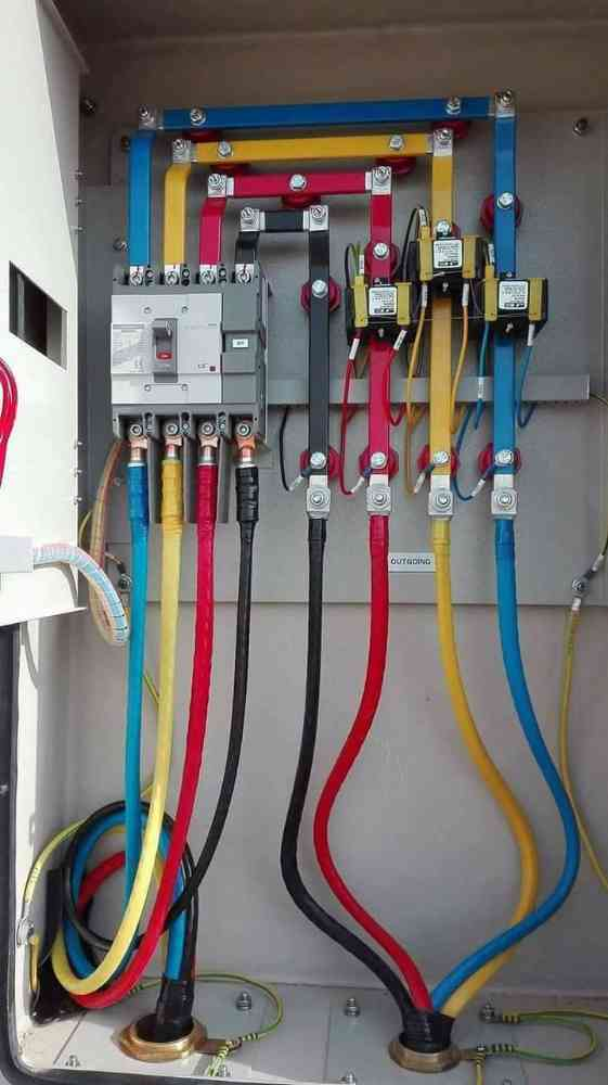FLEX ELECTRICAL picture
