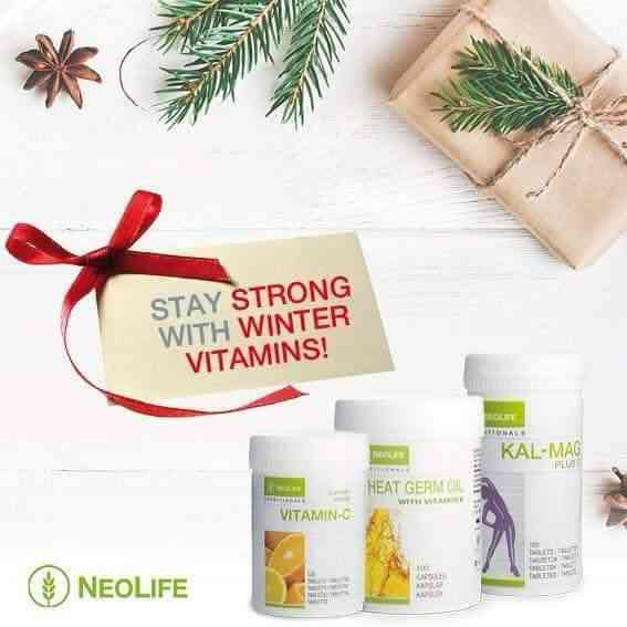 HEALTHY GNLD NUTRITIONAL SUPPLEMENTS