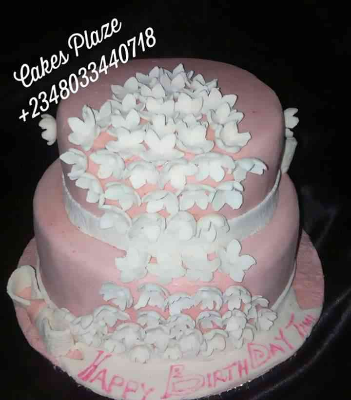 Mak-Jeb Cakes & Catering Services