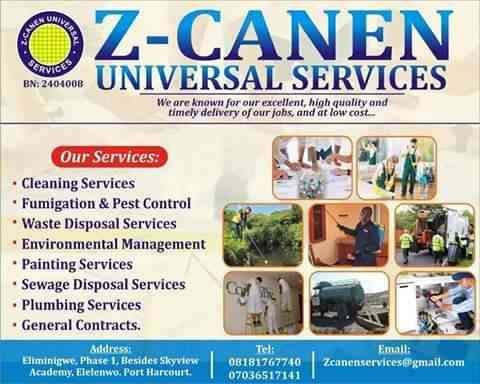 Zcanen universal services img