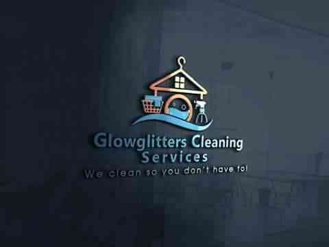 Glowglitters cleaning services picture