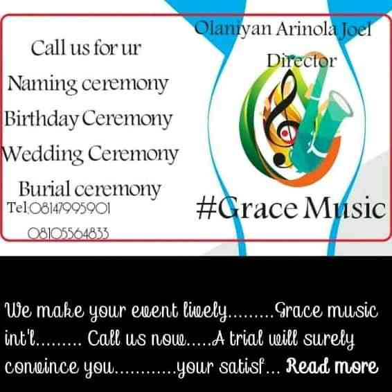 Grace Music Int'l picture