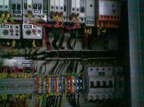 Electrofix nig.ltd.
