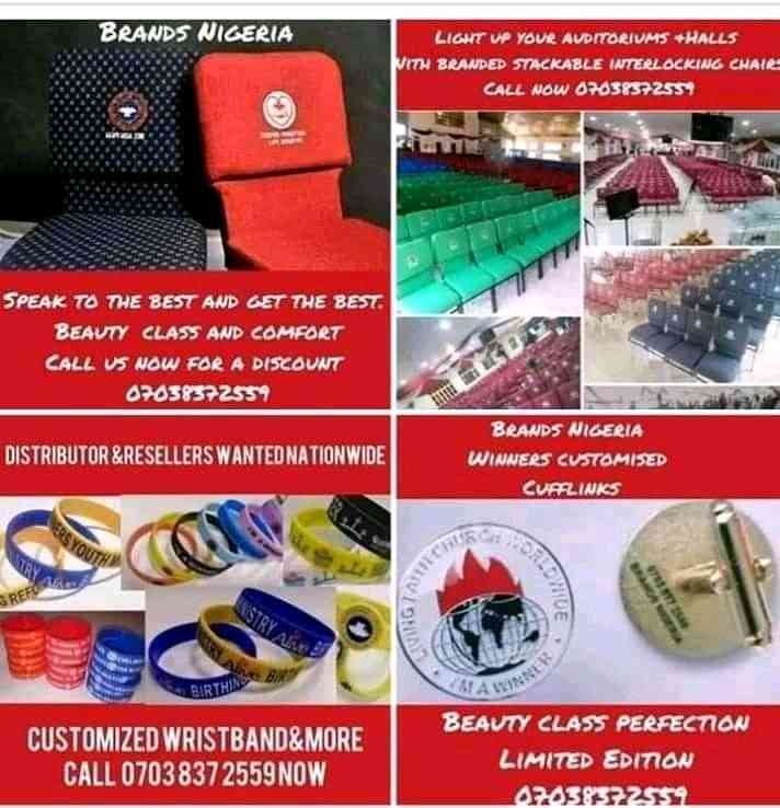 Brands Nigeria