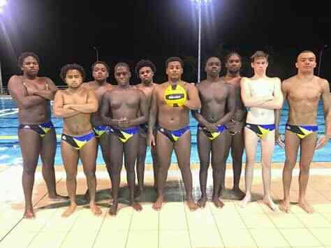 Duting swimming academy